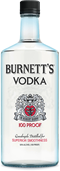 Burnett's Vodka Combo
